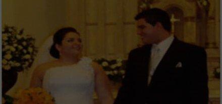 Julianna e David